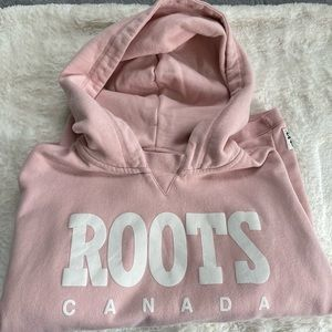Roots Retro hoodie